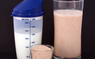 How much protein do different people need