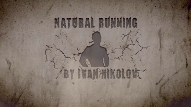 Natural Running Video Course